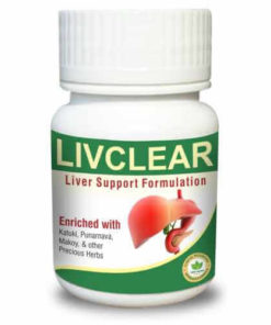 Medicine for Liver Disorders