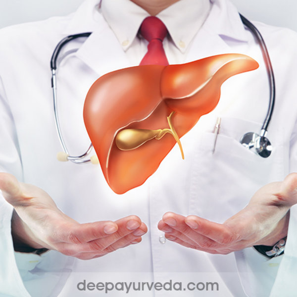 Liver treatment