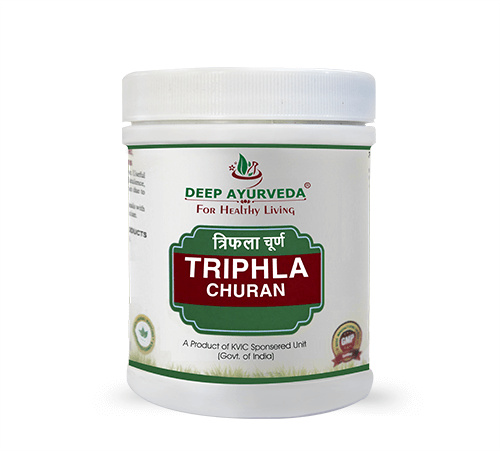 Triphla churna