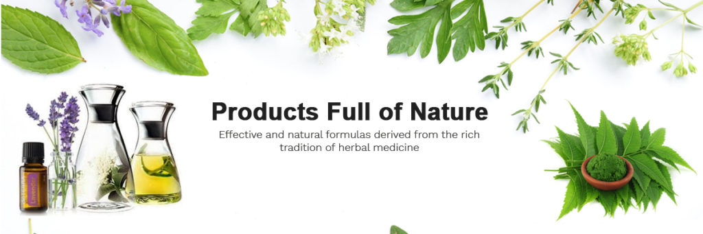 third party manufacturing of ayurvedic products