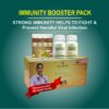 Natural Immunity Booster Pack