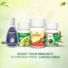natural immune booster pack