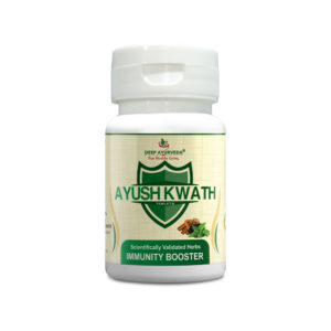 ayush kwath tablets