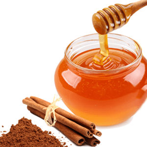Cinnamon-And-Honey