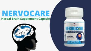 Importance of Nervocare Cognitive Enhancers
